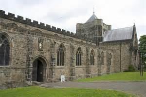 Visit to Bangor