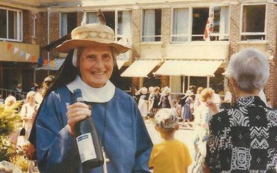 RIP Sister Barbara Noreen