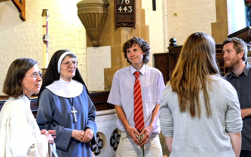 St Frideswide Community