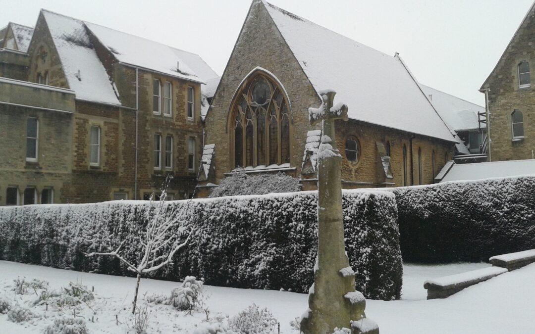 St Mary 's Chapel