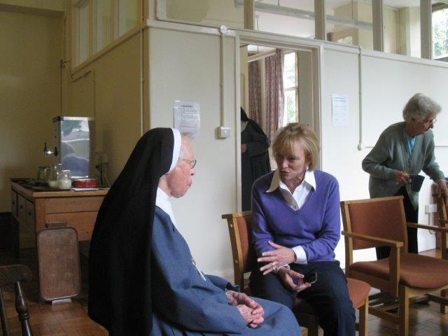 Oblates' Day 2013
