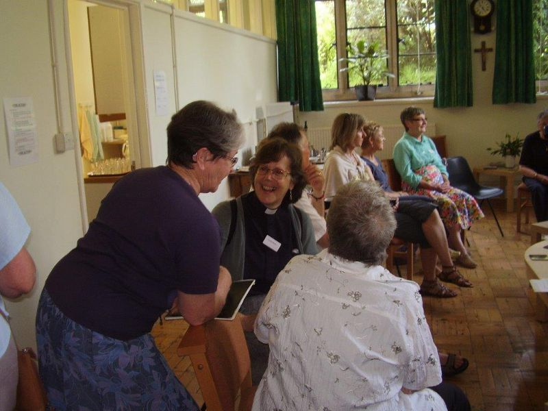 Oblates' Day 2014